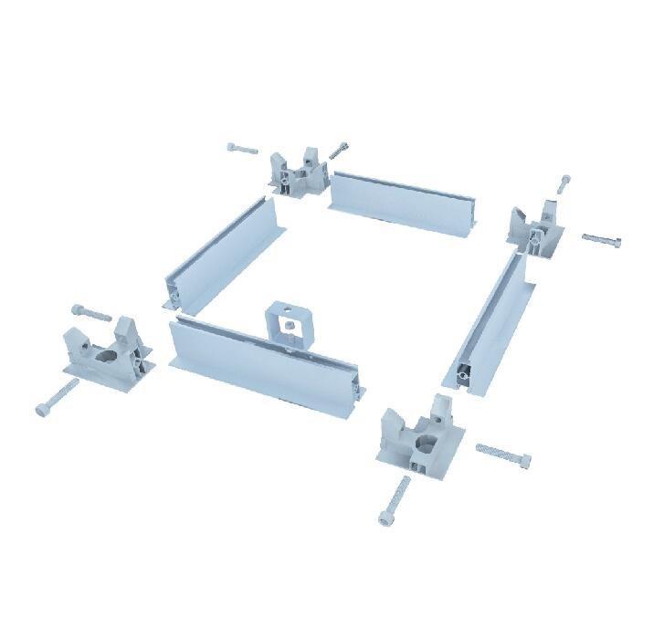 FFU 槽液型天花吊架
