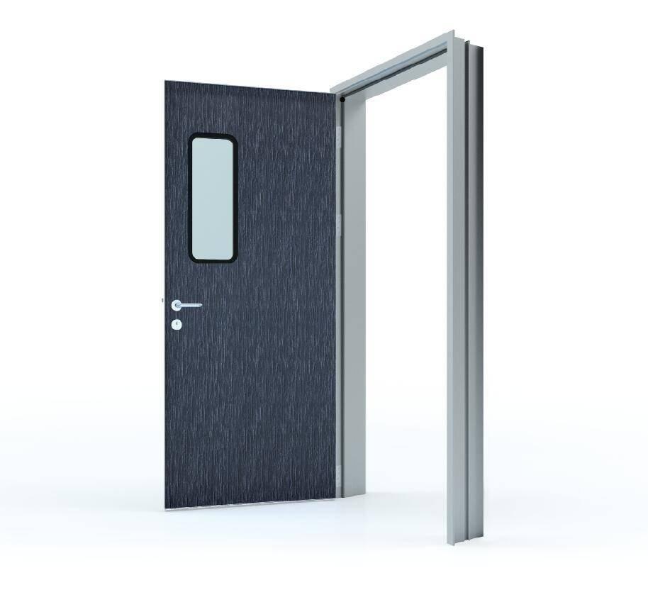Tooling door-2 (Single barb)