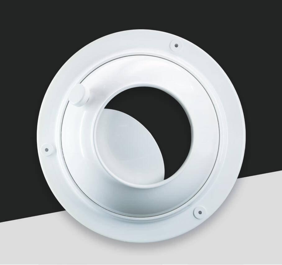 FK043-Eyeball jet nozzle diffuser