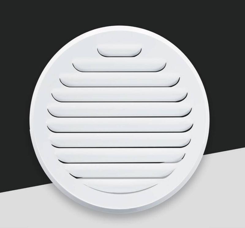 FK023-Round return air grille