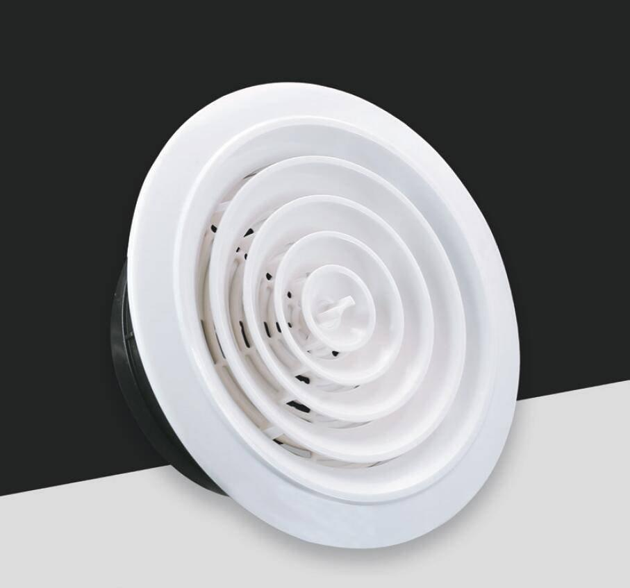ABS-015 Round ceiling diffuser