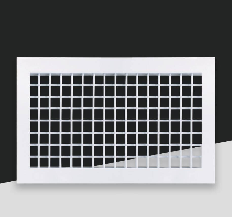 FK040-Double deflection air grille