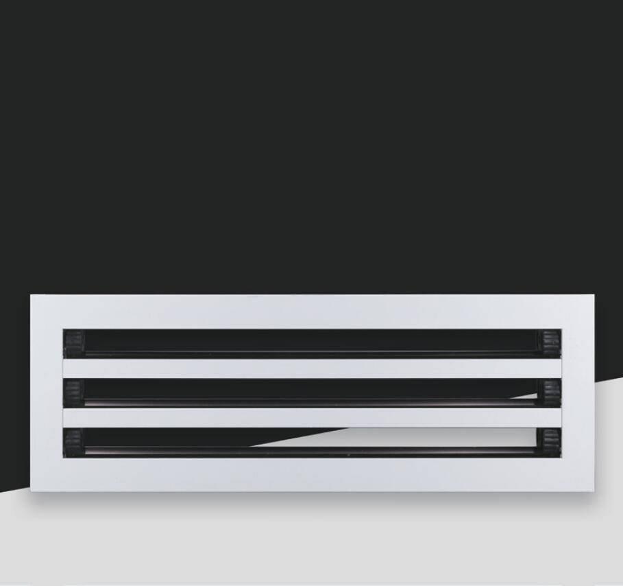 FK013B-Linear slot diffuser
