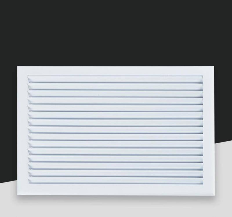 PVC-005 30° Linear bar grille