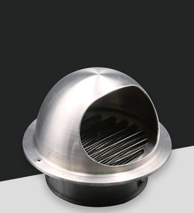 BX-004 SUS Ari vent cap