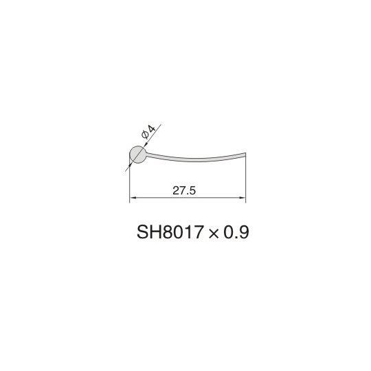 SH8017 AIR DIFFUSER PROFILE